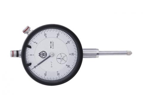Đồng hồ so cơ 0-10mm DIN 878