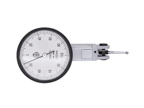Đồng hồ so test trên máy CNC 0-0.8mm