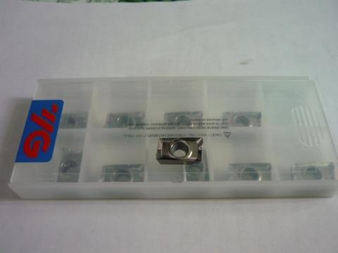 Mảnh Insert chuyên cho nhôm APKT1604