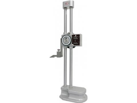 Thước đo cao đồng hồ 2 thanh dẫn hướng 600mm