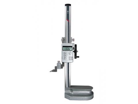 Thước đo cao điện tử 600mm có tay quay
