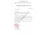 Đại lý chính thức nhà sản xuất dụng cụ cắt YG-1 Korea tại Việt Nam